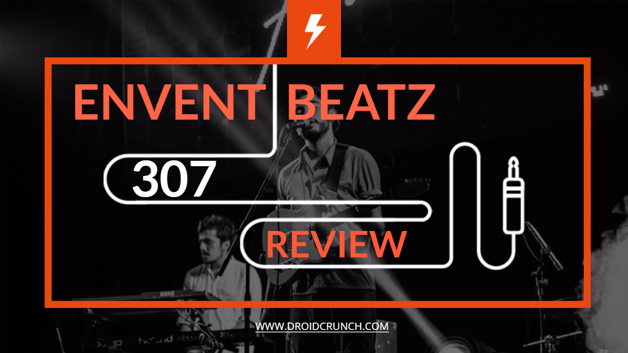 Envent Beatz 307 review