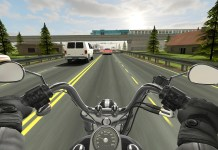 traffic rider review