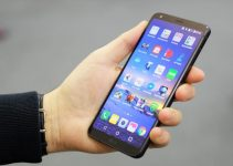 LG Judy to release with powerful features to reign in 2018 ?