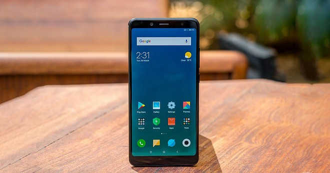 xiaomi redmi s2 price in india