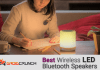 Best LED Bluetooth Speakers