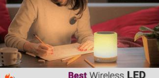 Best LED Bluetooth Speakers