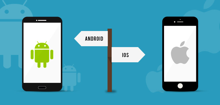 iOS V Android is Cross Platform Development the answer