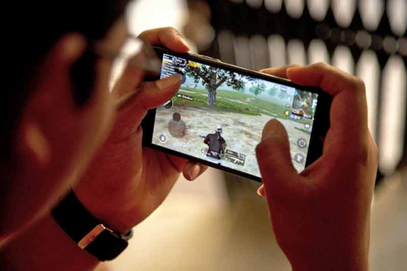 how to leave pubg mobile addiction in youth