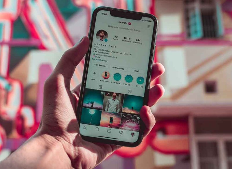 monetize your instagram page