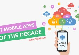 Best and Most Iconic iPhone Apps of the Decade