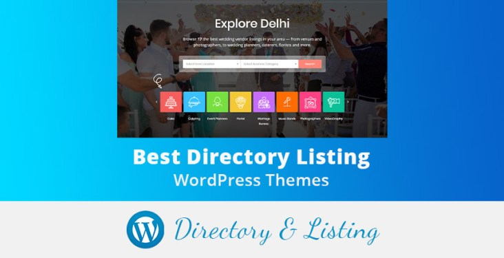 Top 10 Best Directory Listing WordPress Themes