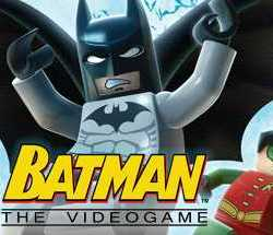 LEGO BATMAN THE VIDEO GAME FOR PPSSPP IMAGES