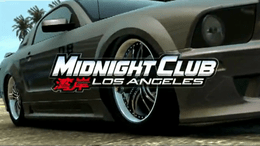 MIDNIGHT CLUB :LA REMIX FOR PPSSPP IN 300MB ONLY IMAGES