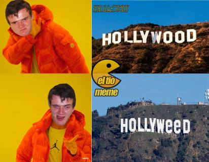hollyweedmeme
