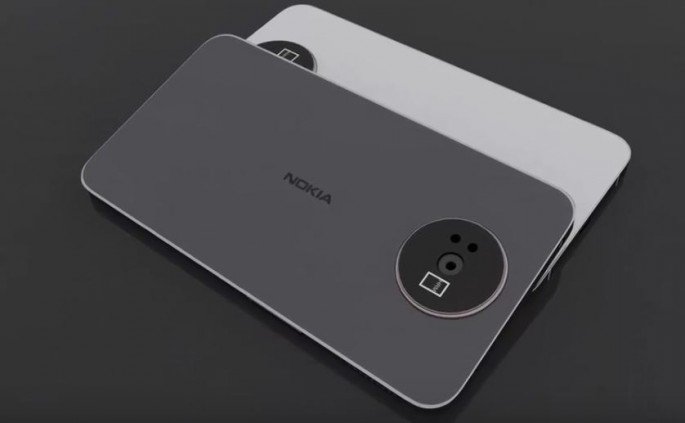 Forget about Galaxy S8 and iPhone 8, the Nokia 8 is the smartphone you've always wanted