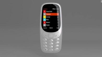 Nokia 3310 sales