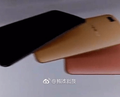 Oppo R11 Antutu Benchmark Listing Reveal Specifications