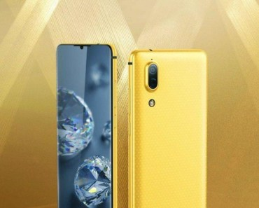 Sharp Aquos S2 with 4K Bezel-Less Display Leaked in China