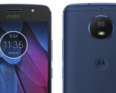 Moto G5 S Debunks Myth About Mid-Ranged Smartphones