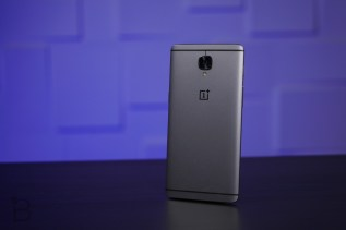 Android Nougat Update For OnePlus 3T/3 Starts Rolling Out From Today
