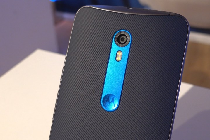 Alleged Moto X 2017 Leaked with Metal Frame 1