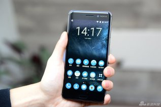 Nokia 6 Completes 1.4 Million Registrations, 2nd Flash Sale on 26th January 1