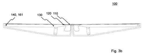 Patents Reveal Nokia Might Be Working on a Foldable Smartphone 4