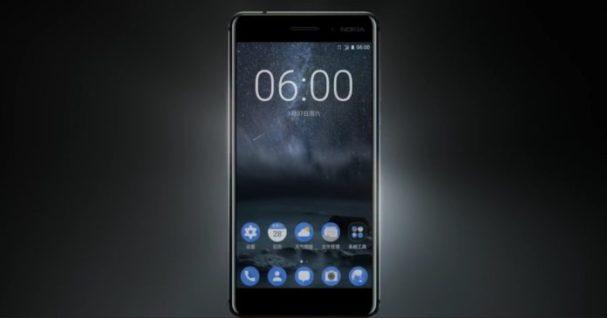 More Nokia Phones