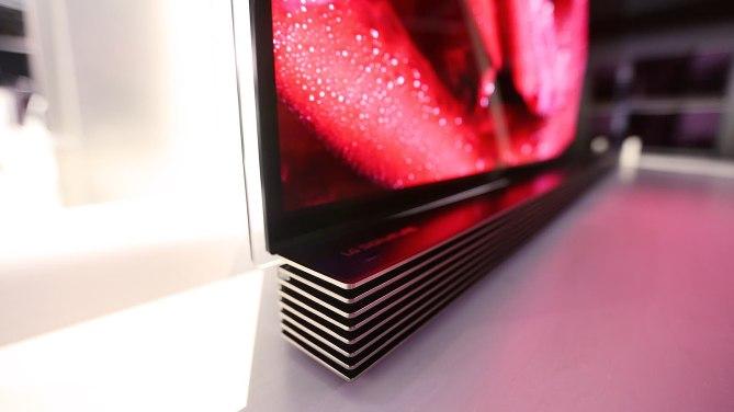 QHD+ Display LG