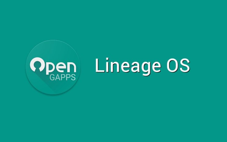 How to download Lineage OS Gapps