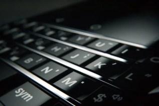 Blackberry DTEK70 aka Mercury Renders Leaked 3