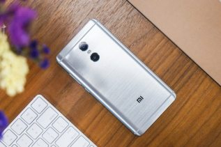 Xiaomi Redmi Pro 2 Leaked Featuring 6GB RAM & 4,500mAh Battery 2