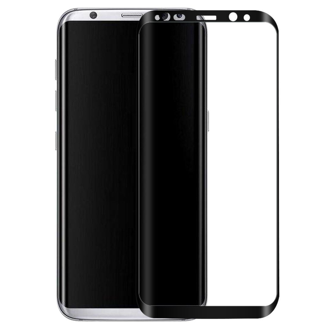 Galaxy S8+ Screen Protector leaked
