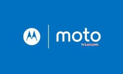 "Lenovo Ditching ""Moto by Lenovo"" Branding, Reintroducing ""Motorola"" Name 1"