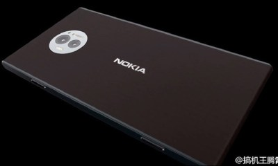 Here are Some Fresh Rumors About this Year's Nokia Flagship 3