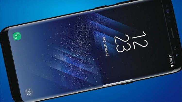 SURVEY Galaxy S8