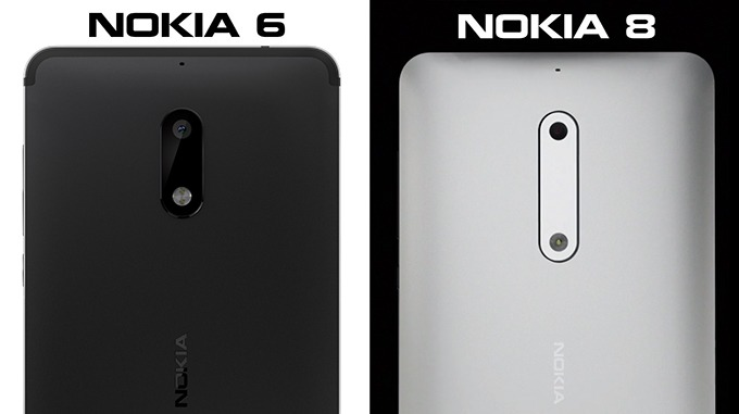Nokia 8 & Nokia 9 Leaked via Official Introduction Video 2