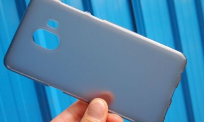Samsung Galaxy C10 Case