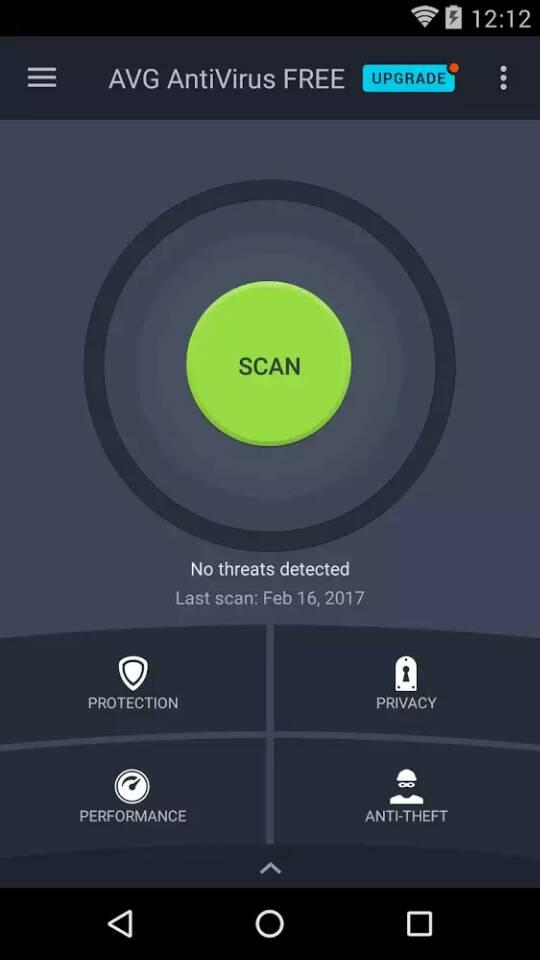 antivirus app