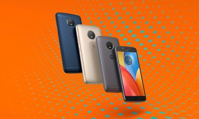 Moto E4 and E4 Plus launched