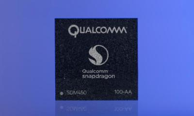Qualcomm Snapdragon 450 Announced: 400-Series Gets a Major Upgrade 2