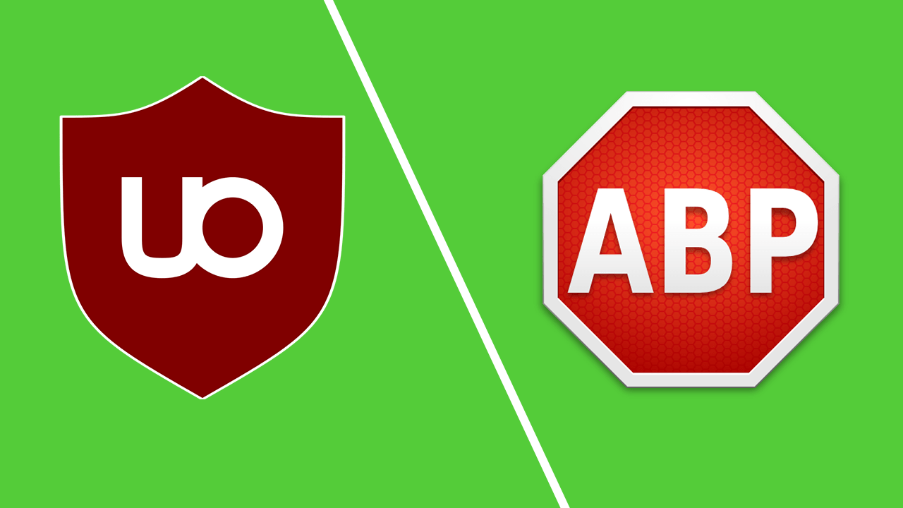 uBlock vs Adblock Plus - Which One is Better & Does it Really Matter?