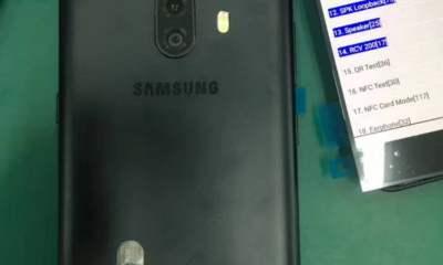 Samsung Galaxy C10 Image