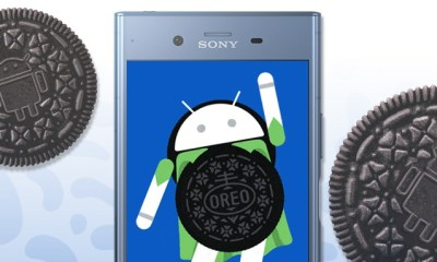 List of Sony Xperia Phones Getting Android Oreo Update