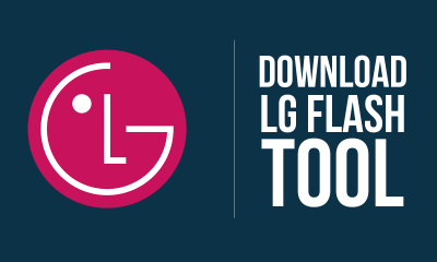 Download LG Flash TOol