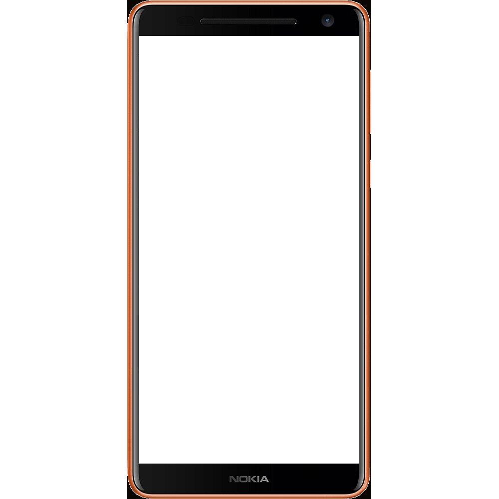 Nokia 9 Renders