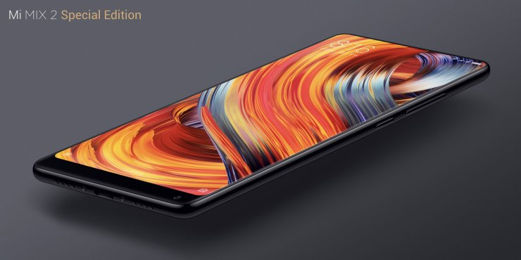 Xiaomi Mi Mix 2 & Mi Note 3 Launched - Here's all you need to know 2