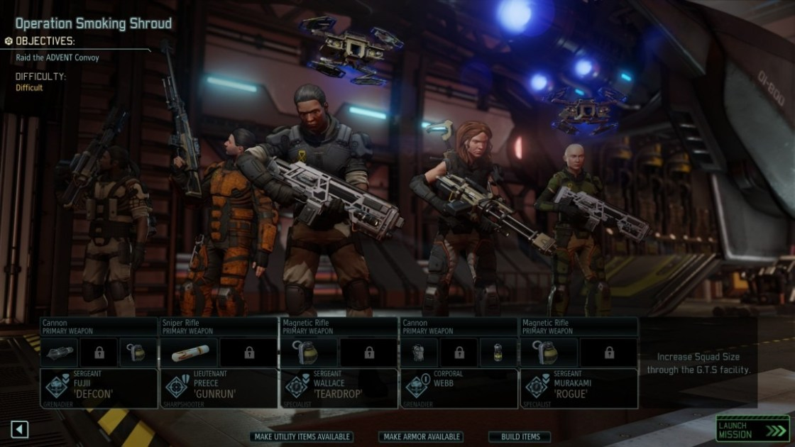 XCOM 2 Mods Cheat Mod