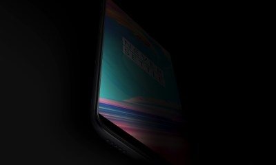 OnePlus 5T Teaser Image