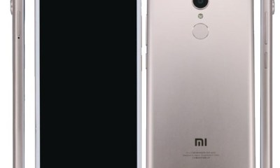 Xiaomi Redmi 5 visits TENAA, specs & design revealed 1