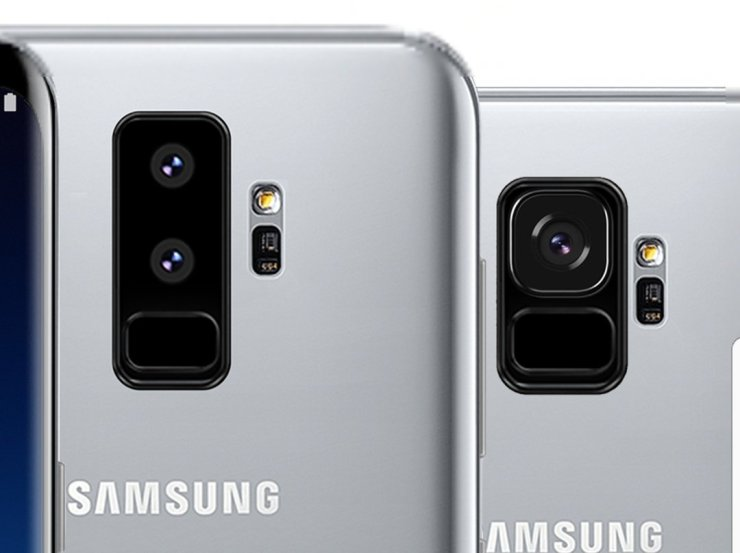 Samsung Galaxy S9 to feature single rear camera, dual cameras for S9+ 2