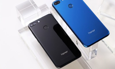 Honor 9 Lite launching soon in India, will be Flikpart exclusive 10