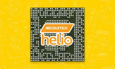 Here are the alleged MediaTek Helio P40 and Helio P70 Specifications 17