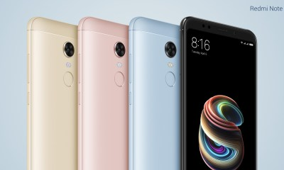 Xiaomi Redmi Note 5 officially launched - Here's all you need to know 27